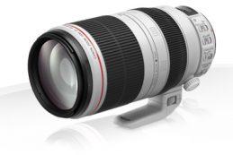 Canon представит еще 2 новых объектива в этом году