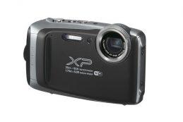 Fujifilm представит FinePix XP140 на следующей неделе