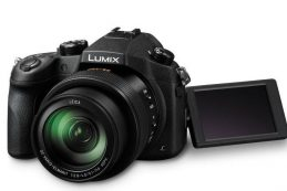 Panasonic представит два суперзума: LUMIX FZ1000 II и TZ95