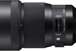 Sigma выпустит 11 объективов для Panasonic S1 и S1R