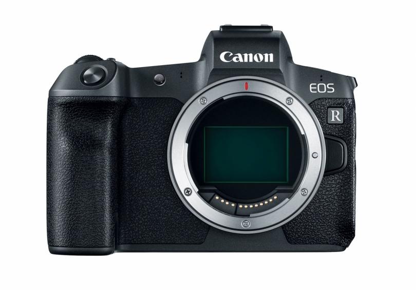 Сюрприз! Canon EOS RP представят 14 февраля!