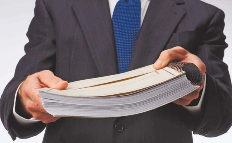 Кредитная история. Что должен знать заемщик?