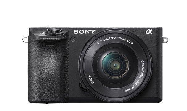 Sony готовятся представить любительскую APS-C камеру