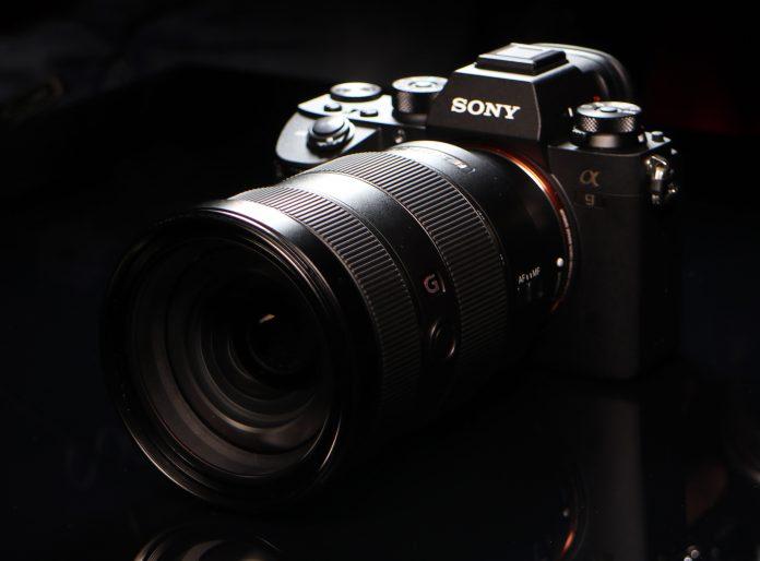 Вышло обновление прошивки для Sony A9