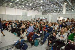 Лекции, творческие беседы, воркшопы – чем порадует образовательная программа Фотофорума 2019