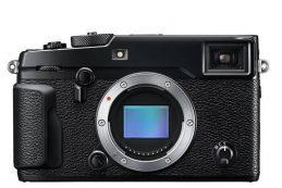 Характеристики камеры Fuji X-Pro 3