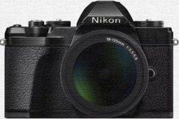 Беззеркальная камера Nikon DX будет анонсирована в первом полугодии 2019 года