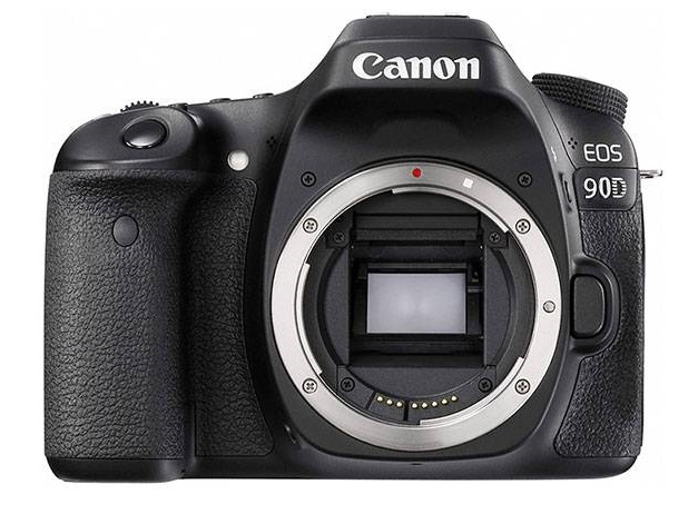 Слухи: Canon в 2019 покажут 90D и M5 Mark II
