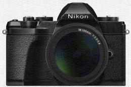 Nikon зарегистрировала в агентстве беспроводной сертификации 5 новых камер