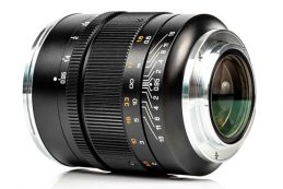 Mitakon Speedmaster 50mm f/0.95 III официально представлен