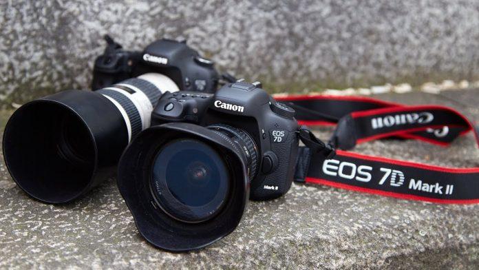 Новые слухи о Canon 7D Mark III