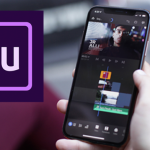 Программа для монтажа Adobe Premiere Rush вышла на Android