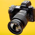 Выручка Nikon от продаж камер снизилась на 17,9%