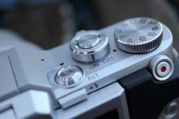 Panasonic анонсировал камеру GX880 в Европе
