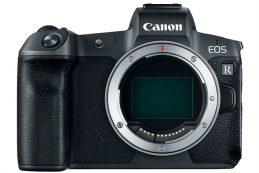 Canon запатентовали два сверхширокоугольных зум-объектива для EOS R