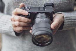 Топ-3 самые продаваемые камеры в Японии — производства Sony