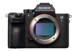 Sony A7SIII может получить поддержку ProRes Raw