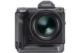 Слухи: Fujifilm добавит функцию Multi-Shot Pixel Shift в Fuji GFX 100
