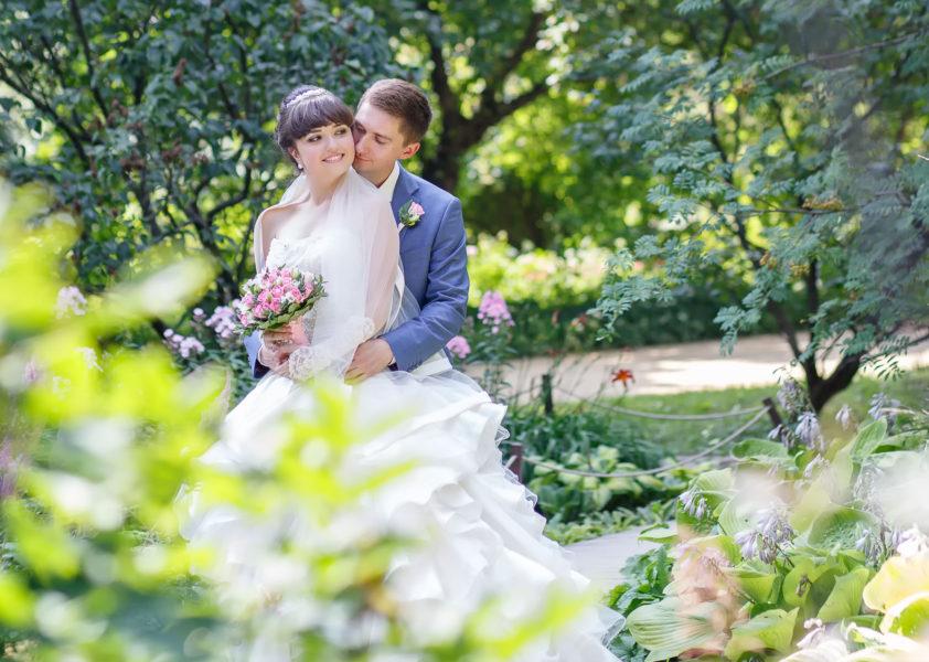 Что нужно обсудить со свадебным фотографом