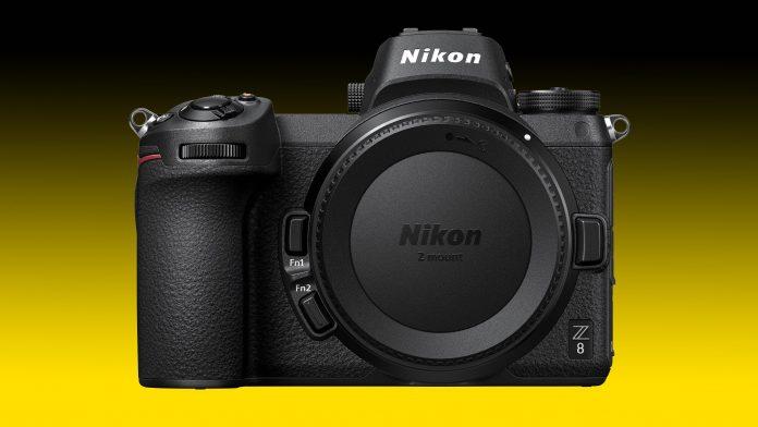 Камера Nikon Z8 получит матрицу 61 мегапикселей как у Sony A7RIV