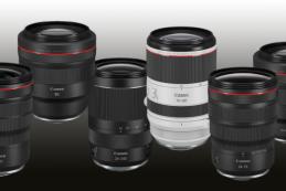 Canon готовится представить объектив RF 16-28mm F/2
