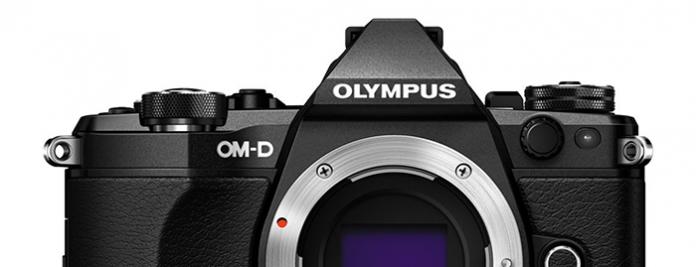 Камера Olympus E-M5III получит батарею BLS-50