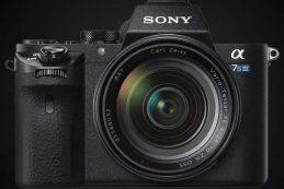 Слухи подтверждаются, Sony выпустит A7SIII