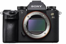 Следующей полнокадровой камерой от Sony будет A9II