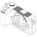 Nikon запатентовала камеру серии Z с APS-C сенсором