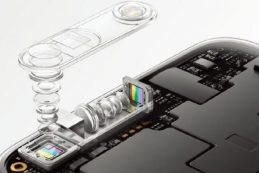 Yaguang Electronics представит камеру для смартфонов с 8-ми кратным зумом