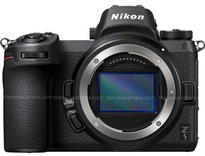 Nikon зарегистрировала новую камеру N1834