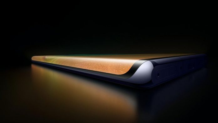 Представлен Huawei Mate 30 Pro c четырьмя камерами, две из которых — по 40MP