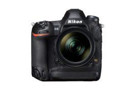 Nikon объявили о разработке «самой совершенной зеркальной камеры»- Nikon D6