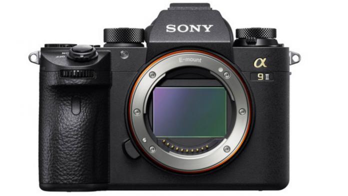 Появились характеристики сенсора Sony IMX435 36MP