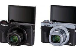 У Canon G7X Mark III проблемы с автофокусировкой при съемке видео
