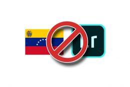 Adobe Lightroom и Photoshop запрещены в Венесуэле