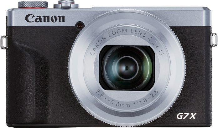 Примеры снимков на Canon G7X Mark III