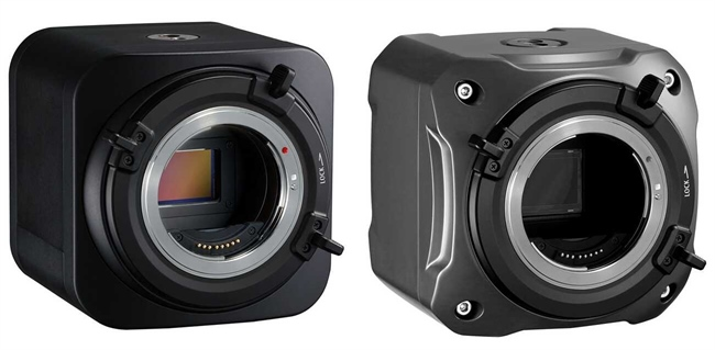 Canon обновит камеры ME200S-SH или ME20F-SH