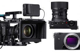 Камера Sigma fp будет официально анонсирована 20 октября