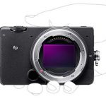 Динамический диапазон камеры Sigma fp при съемке видео — 12,5 стопов