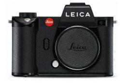 Изображения и дата анонса Leica SL2