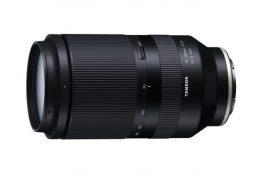 Объектив Tamron 70-180mm F/2.8 появится в продаже только весной