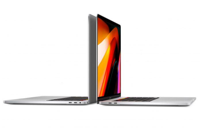 Представлен 16-дюймовый MacBook Pro. Версии 15 дюймов больше не будет