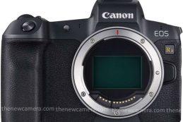 Слухи о Canon EOS Rx