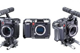 Представлена первая клетка для камеры Leica SL2