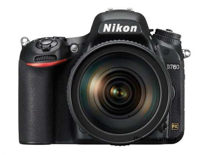 Опубликованы спецификации Nikon D760