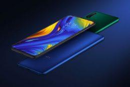 Xiaomi Mi Mix 4 получит 108-мегапиксельную камеру