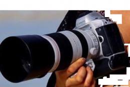 Новая информация о Canon 1DX Mark III