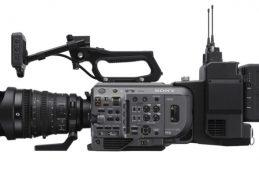 Wooden Camera анонсировали аксессуары для кинокамеры Sony FX9