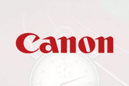 Canon патентует двойную систему стабилизации